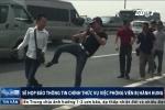Phóng viên bị hành hung trên cầu Nhật Tân: Sắp họp báo thông tin chính thức