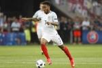 Tuyển Anh dùng toàn 'máy chạy' khủng nhất Euro 2016