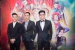 Ngoc Trai Will Jun 1