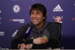 Chelsea vô địch, Conte sẽ nhận mức lương 'khủng'