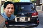 Chuẩn bị họp xem xét tư cách ĐBQH của ông Trịnh Xuân Thanh