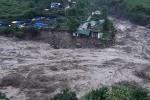 Cảnh báo khẩn: 64 huyện thuộc 8 tỉnh có nguy cơ lũ quét cao
