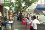 Thái Lan kiên quyết dẹp ẩm thực vỉa hè