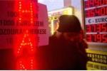 Kinh tế Thổ Nhĩ Kỳ chìm vào khủng hoảng sau vụ ám sát Đại sứ Nga