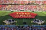 Copa America khai mạc: Đơn giản và đầy màu sắc