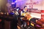 Thổ Nhĩ Kỳ có nguy cơ tiếp tục bị tấn công khủng bố