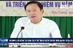Interpol sẽ đăng lệnh truy nã Trịnh Xuân Thanh trên mạng toàn cầu