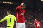 Man Utd khủng hoảng trầm trọng: Tội lỗi đổ đầu Ibrahimovic