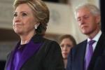 Những lý do khiến bà Clinton không thể lật ngược thế cờ