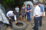 Chủ tịch Hà Nội chỉ đạo phạt nặng người 'kháng lệnh' phòng chống sốt xuất huyết
