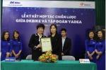 DKBike trở thành đối tác chiến lược với YADEA và AIMA để thống lĩnh thị trường xe điện