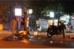2 thanh niên tông chết người, đưa vào lề đường rồi bỏ trốn