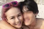 Sốc với cảnh mỹ nữ Hong Kong bị bạn trai đánh bầm dập