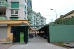Tranh chấp ở chung cư CT2 Mễ Trì: Sở Xây dựng Hà Nội lên tiếng