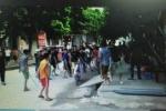 Truy bắt nhóm côn đồ truy sát dân ở TP.HCM