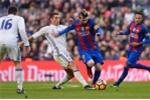 Những trận Siêu kinh điển Real Madrid vs Barcelona đáng nhớ nhất trong lịch sử