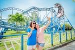 Vinpearl Land Nha Trang khai trương Công viên phao nổi lớn nhất thế giới
