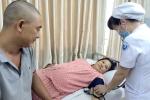 Bác sĩ bệnh viện Từ Dũ cứu sống sản phụ bị thuyên tắc phổi