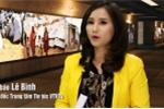 Hành trình đầy dấu ấn và tranh cãi của nhà báo Lê Bình tại VTV