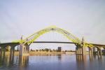 Đà Nẵng lựa chọn cầu vượt qua sông Hàn