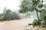 Lào Cai 'oằn mình' trong mưa lũ, 11 người thương vong