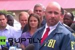 Clip: FBI xác nhận vụ xả súng Orlando liên quan đến IS