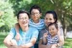 Cùng gia đình Hoàng Bách vi vu tới trang trại Vinamilk Organic