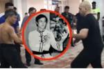 'Lý Tiểu Long Việt Nam' từ chối bình luận trận đấu của võ sư Đoàn Bảo Châu