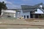 Sạt lở nhấn chìm 14 căn nhà ở An Giang: Tiếp tục di dời 40 hộ dân