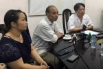Mổ chân trái lộn sang chân phải: Bệnh viện Việt Đức nhận sai, xin lỗi bệnh nhân