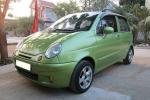 Top 5 mẫu ô tô cũ giá 100 triệu đáng chú ý tại Việt Nam