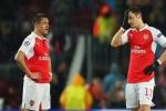 Arsenal: Khổ sở vì 'lời nguyền tháng 11'