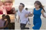 Những hình ảnh ngọt ngào của Trấn Thành và Hari Won 3 tháng sau khi cưới