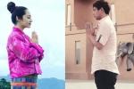Hồ Quang Hiếu - Bảo Anh tìm thấy bình yên khi đến quốc gia hạnh phúc