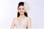 Lâm Khánh Chi tung hình cưới nóng bỏng, úp mở chuyện kết hôn với đại gia