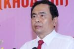 Ông Trần Thanh Mẫn làm Chủ tịch Ủy ban trung ương MTTQ Việt Nam