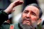 90 năm cuộc đời vĩ đại của 'huyền thoại sống' Fidel Castro