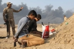 Khủng bố IS ở Iraq đua nhau cạo râu để chạy trốn