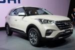 Sắp trình làng Hyundai Creta phiên bản nâng cấp hoàn toàn mới