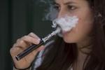 Càng hút thuốc lá điện tử nhiều, càng tăng nguy cơ nghiện thuốc lá 'thật'