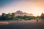 Những hình ảnh đẹp ngỡ ngàng ở Triều Tiên