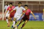 Video xem trực tiếp Quảng Nam vs Sài Gòn vòng 16 V.League
