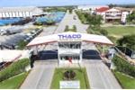 THACO dự kiến thu về gần 3 tỷ USD trong năm 2017