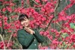 Nhà thơ Phạm Vân Anh: Hát trên cổng trời