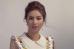 Phạm Hương hóa 'Em Hoa' xinh đẹp trong thiết kế của Công Trí