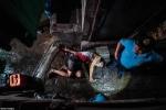 Những hình ảnh đáng sợ về cuộc chiến chống ma túy ở Philippines