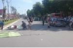 Va chạm xe khách, nữ sinh chết thảm trước cổng Đại học Bách khoa Hà Nội