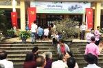VTC Intecom trao yêu thương – sẻ chia khó khăn với nhân dân huyện Mỹ Đức, Hà Nội