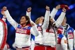 Toàn bộ 378 vận động viên Nga bị cấm thi đấu tại Olympic Rio