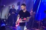 Adam Levine hát tại đám cưới xa hoa nhất hành tinh với cát xê 2 tỷ đồng